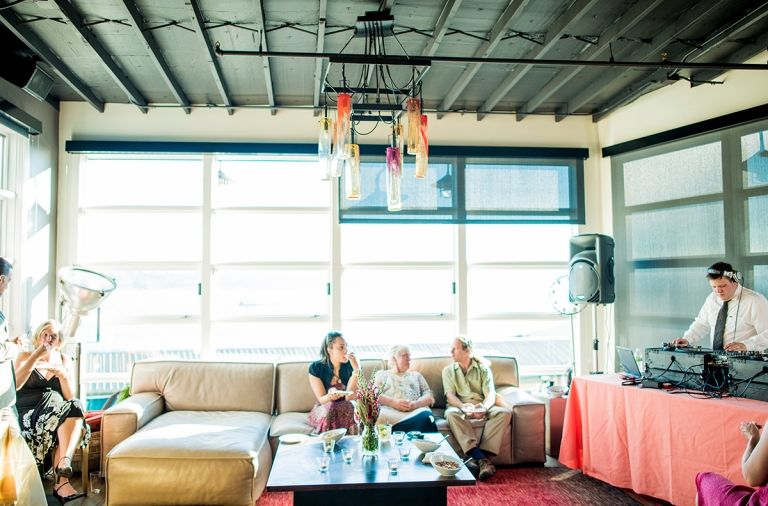 Beechers at the Post alley by Jane Speleers D+T