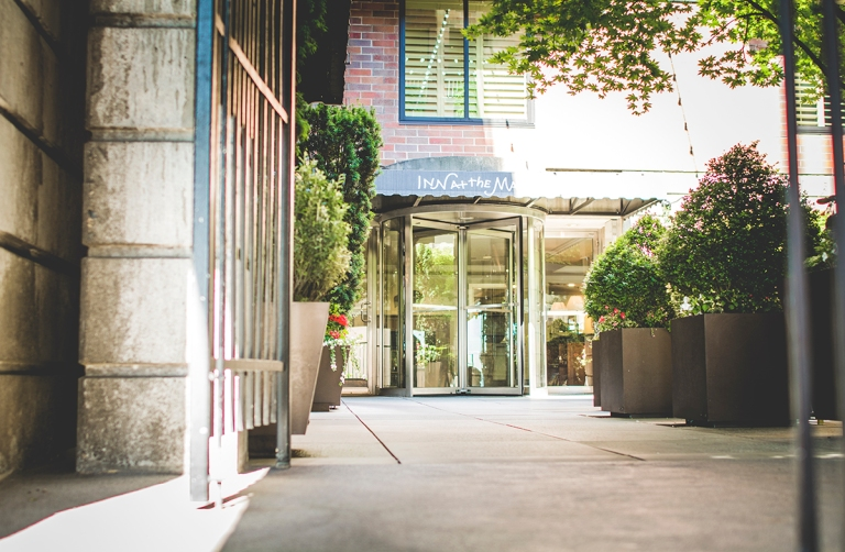 For lodging or for wedding venue the Inn at the market makes an amazing location for the most moder and contemporary photos