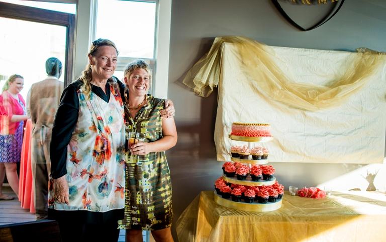 wedding cake artist D+T