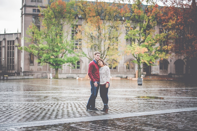 Engagement session at University of Washington by Jane Speleers 2DSC_4168