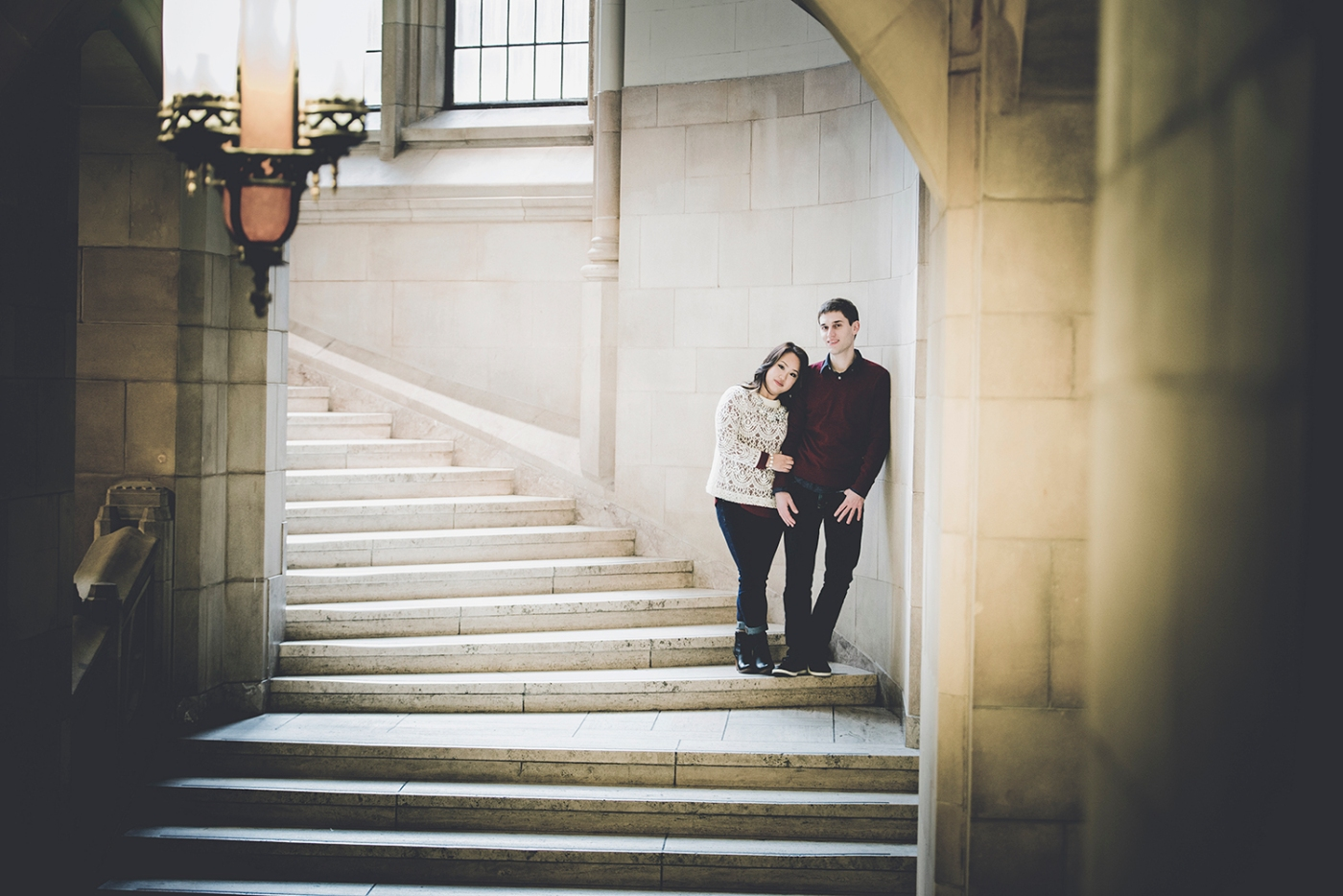 Engagement session at University of Washington by Jane Speleers DSC_4142