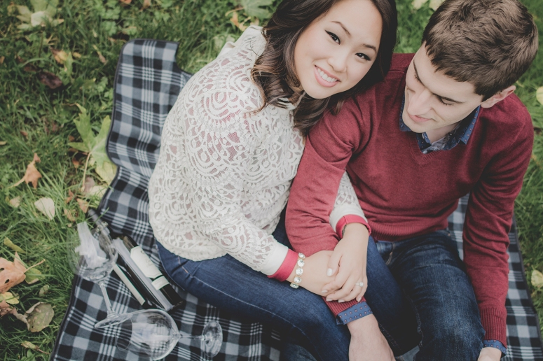 Engagement session at University of Washington by Jane Speleers DSC_5371