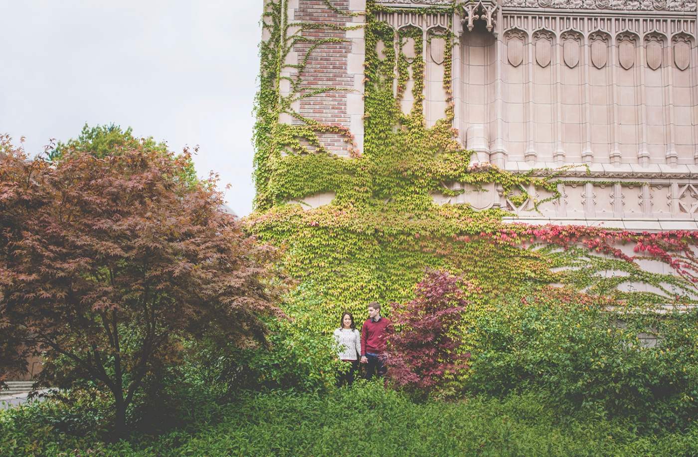 Engagement session at University of Washington by Jane Speleers DSC_5605
