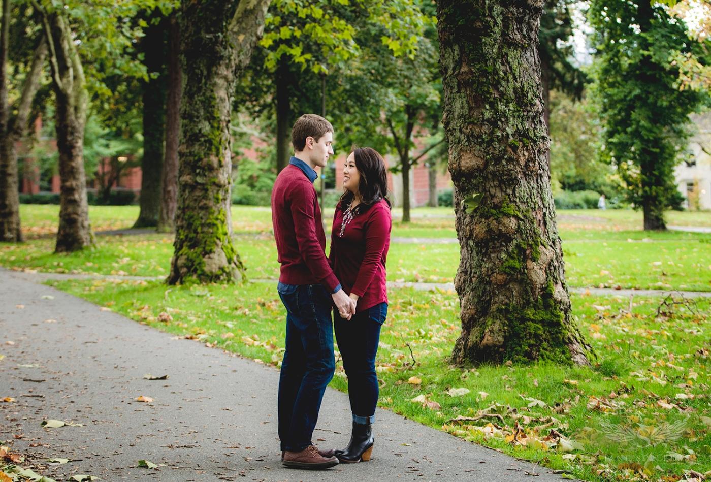 Engagement-UW-Lawcampus_Rebecca_and_Evan DSC_5543