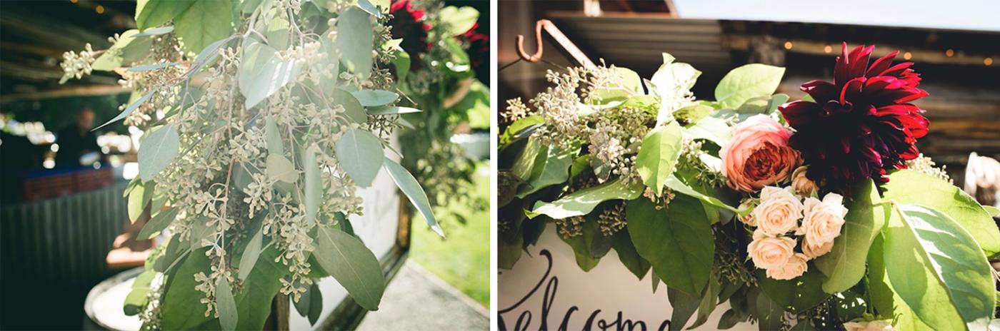 M&R River House Italian Wedding 2015DSC_4404 banner flowers