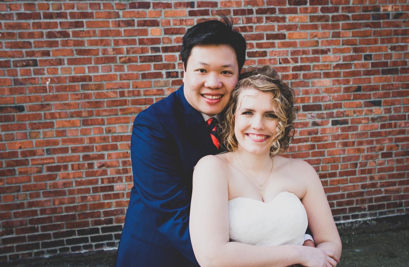 DSC_2136Everett_Wedding_Ballroom_Jane_Speleers_photography_Rachel_and_Edmund_Bridesmaids_peach_dresses_groomsmen_2017