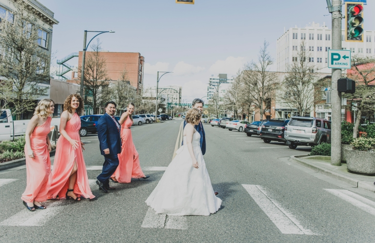 DSC_2164Everett_Wedding_Ballroom_Jane_Speleers_photography_Rachel_and_Edmund_Bridesmaids_peach_dresses_groomsmen_2017